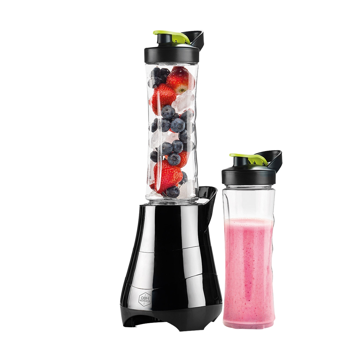 Image of OBH Nordica - Smoothie Twister