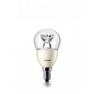 Philips_LED_Krone_klar_25W